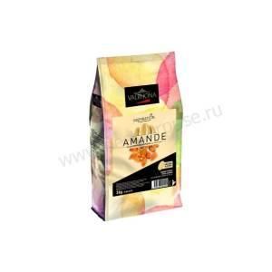 Шоколад Inspiration Amand (со вкусом миндаля), Valrhona