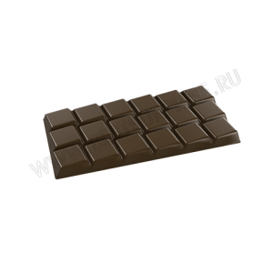Поликарбонатная форма для шоколада IM223