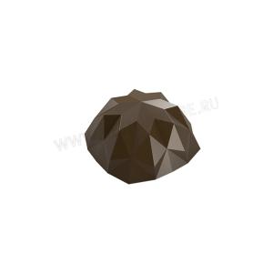 Поликарбонатная форма для шоколада IM417