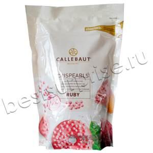 Жемчужины RUBY 800 гр., Barry Callebaut