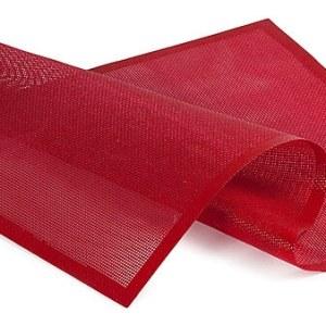 Коврик силиконовый перфорированный Форосил 60x40 см, Pavoni