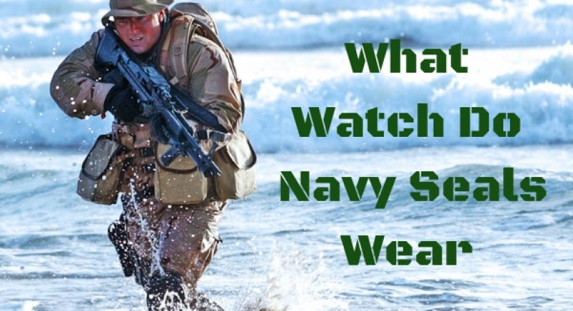 what watch do navy