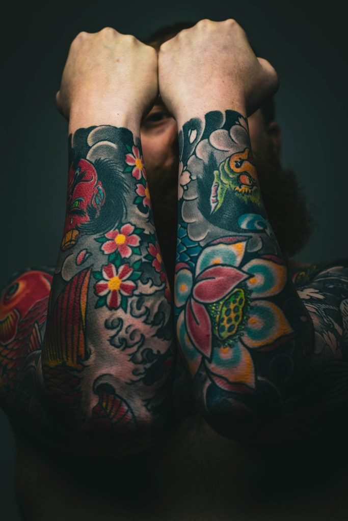best tattoo for you main about us left image of man