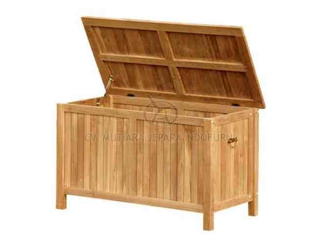 Cushion Box Furniture