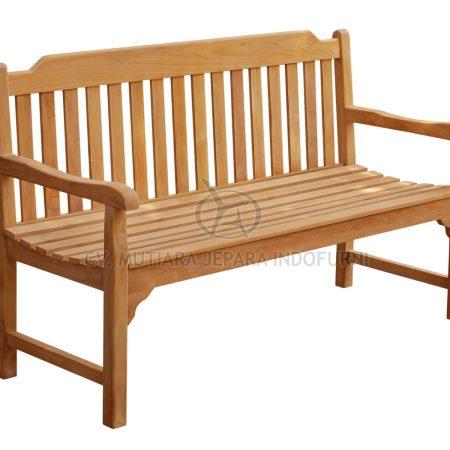 bench 150 cm teak outdoor