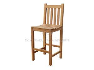 Java Bar Chair