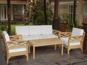 Sevilla Deep Seating for Garden