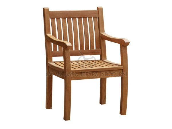 Kintamani Arm Chair