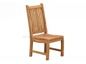 Kintamani Chair High Back