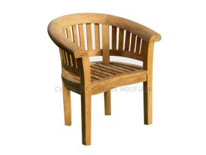 Teak Chair for Outdoor Furniture