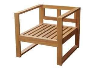 Milan Lounge Chair