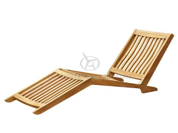 Torino Folding Sun Lounger