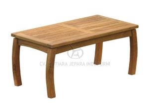 Kintamani Coffee Table Indonesia Outdoor Furniture Manufacturer