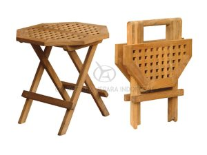 Octagonal Picnic Table Outdoor Furniture