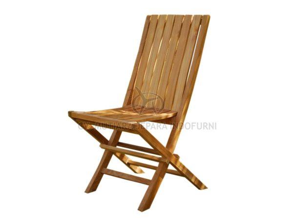 Miami Folding Chair
