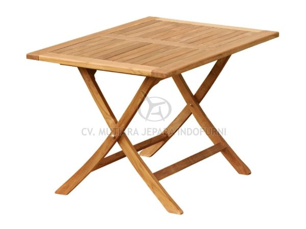 Recta Folding Table