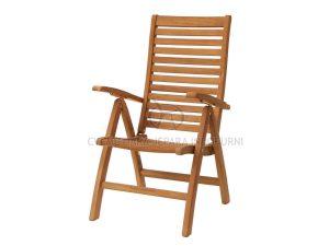 Rinjani Reclining Chair