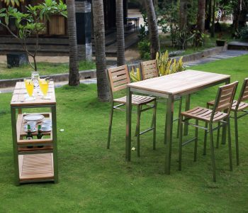 Outdoor Dining Set Indonesia Furniture