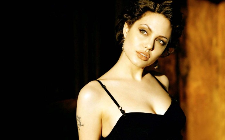 Most Beautiful Hollywood Actresses