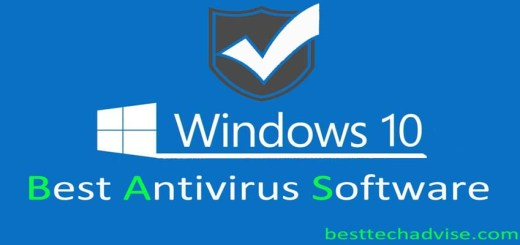 Best Antivirus Software for Windows 10