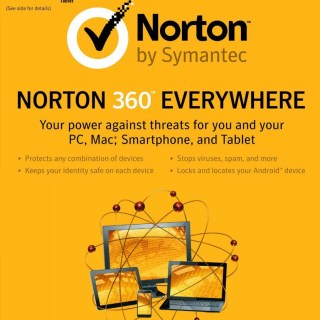 Norton 360 Free Trial for 90 Days /180 Days