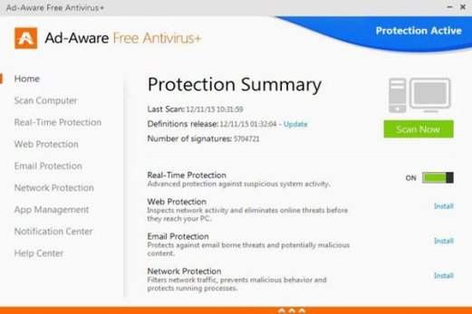Best Free Malware Removal Tools Review & Rating