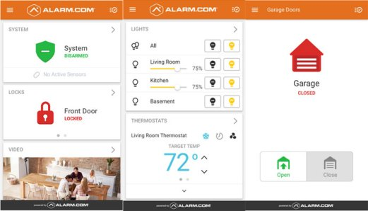 Free Home Security Apps for Android Phone 2021