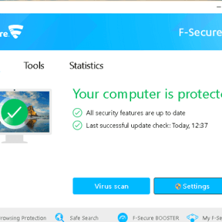 F-Secure Safe Free License Key 6 Months for 3 Devices