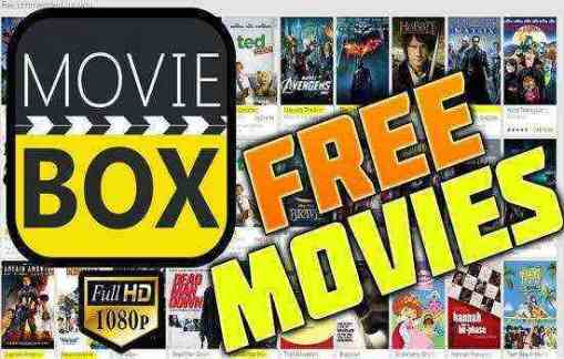 Android Movies App Free 2021