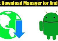 Top Free Best Download Manager for Android