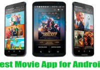 Top Free Best Movie App for Android Phone to Watch Movies