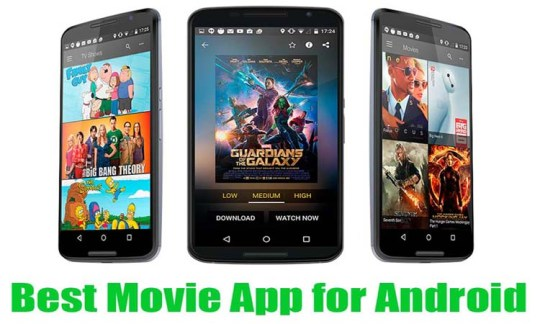 Best Android Smartphone 2020.Best Movie App For Android Phone 2020 Free Download To Watch
