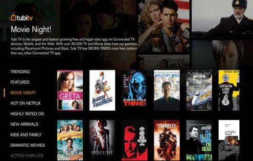 Android Movies App 2021