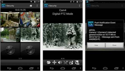 Best Home Security Apps for Android 2021