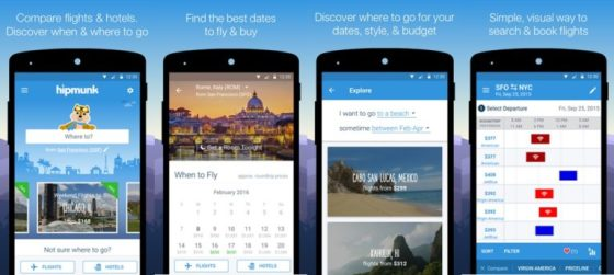 Best Travel Apps for Android 2021