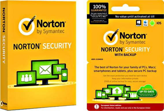 Norton Security Free Trial Download for 3Months