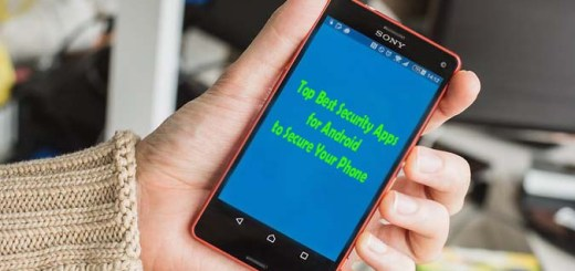 Top Free Best Security Apps for Android to Secure Your Phone