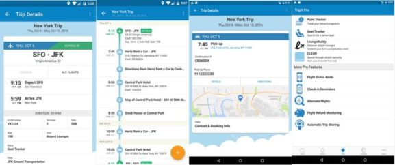 Best Travel Apps for iPhone 2020