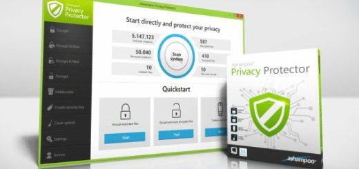 Ashampoo Privacy Protector License Key 2018 Free for 1 Year