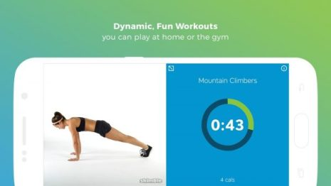 Best Android Apps for Fitness 2021