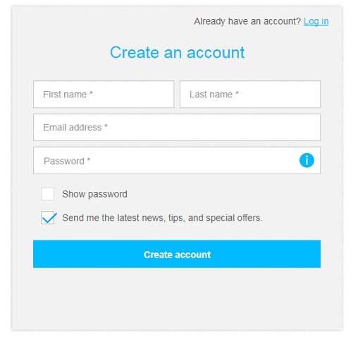 F-Secure SAFE Free Download