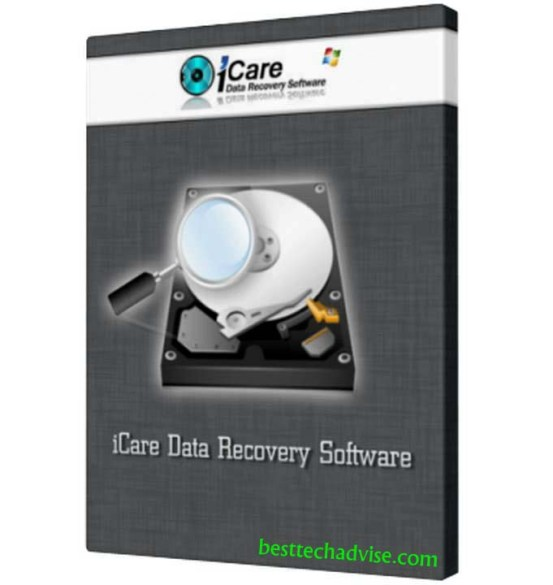 iCare Data Recovery Pro 8 License Code Free for 1Year