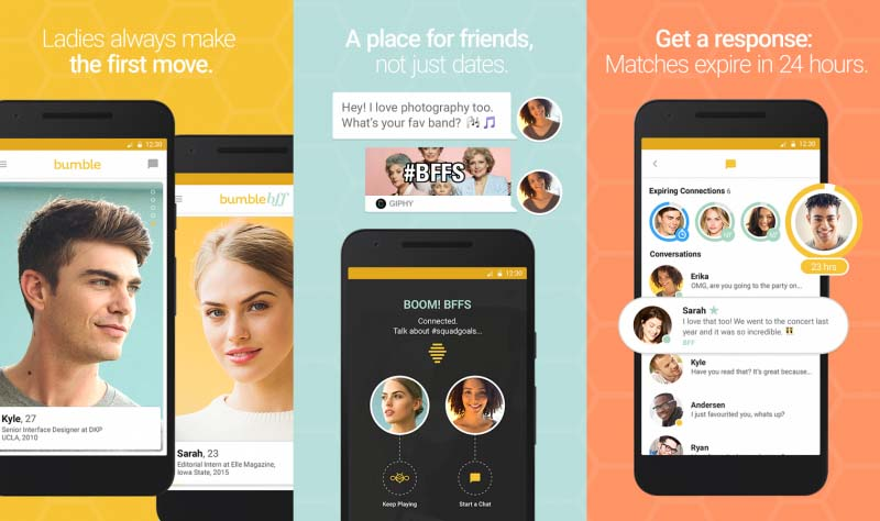 new dating apps 2019 free downloads full