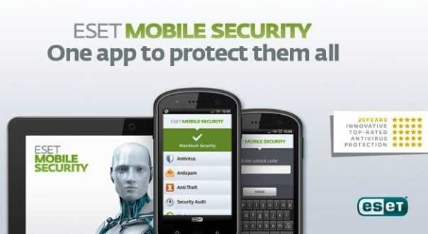 Eset Mobile Security and Antivirus Activation Key 2020 Free 1 Year