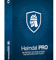Heimdal Pro License Key Free for 6 Months