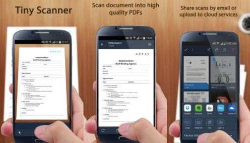 Best Android Scanner Apps 2020