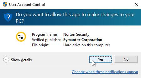 How to Uninstall Norton Security