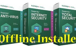 Kaspersky Free Offline Installer 2018 Download for Windows & Mac
