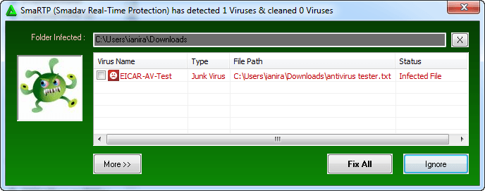 Download Smadav 2019 Free Antivirus
