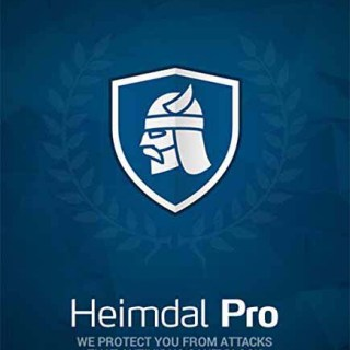 Heimdal Pro 2018 License Key for 1 Year Free Download